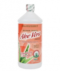 HOLLAND AND BARRETT Aloe Vera Juice / 946 ml