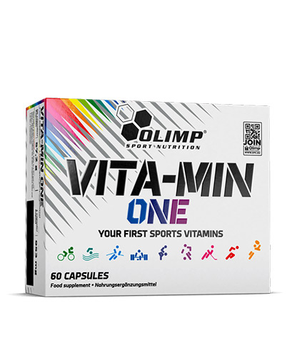 olimp Vita-Min One / 60 Caps