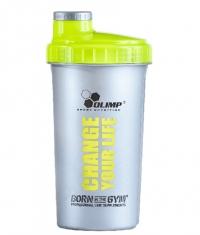 OLIMP Shaker Change your Life / 700 ml