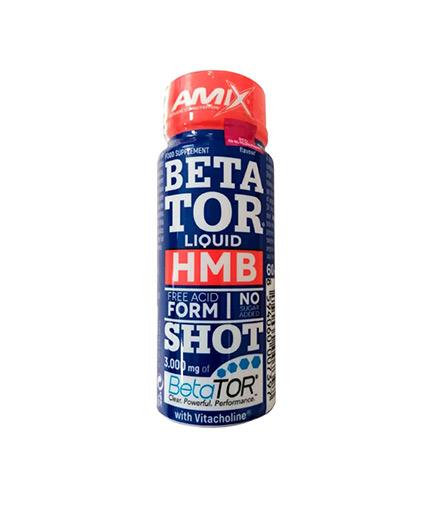 AMIX BetaTOR® Liquid SHOT / 60 ml
