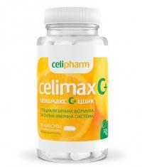 CELIPHARM Celimax C+ / 90 Caps