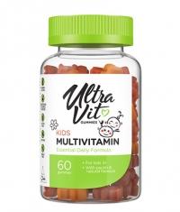VPLAB UltraVit Gummies Kids Multivitamin / 60 Gummies