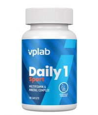 VPLAB Daily 1 Sport Multivitamin / 100 Caps