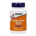 NOW Hyaluronic Acid with MSM 60 Caps.