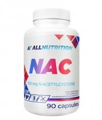 ALLNUTRITION NAC / 90 Caps