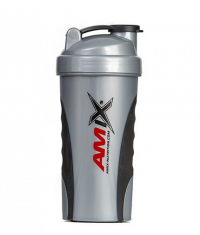 AMIX Shaker Excellent Bottle 700ml / Grey