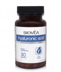 BIOVEA Hyaluronic Acid 40 mg / 30 Caps