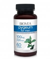 BIOVEA Pygeum / 60 Softgels