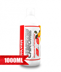 SILVER NUTRITION L-Carnitine + Chrome / 1000 ml