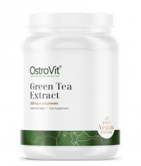 OSTROVIT PHARMA Green Tea Extract / Powder