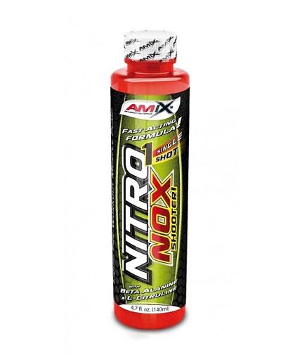 AMIX NitroNox  Shooter 140 ml. / 1 Fiola