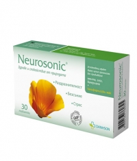 DANHSON Neurosonic® / 30 Tabs