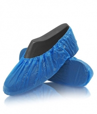 CONSUMATIVES Disposable Overshoes / 100 Pieces