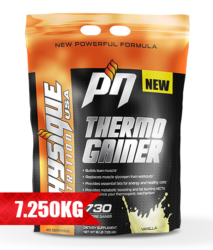 physique-nutrition Thermo Gainer