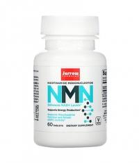 Jarrow Formulas NMN / Nicotinamide Mononucleotide / 60 Tabs