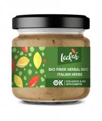 LECKAR Herbal Mayo Italian Herbs