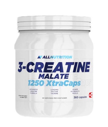 allnutrition 3-Creatine Malate / 360 Caps