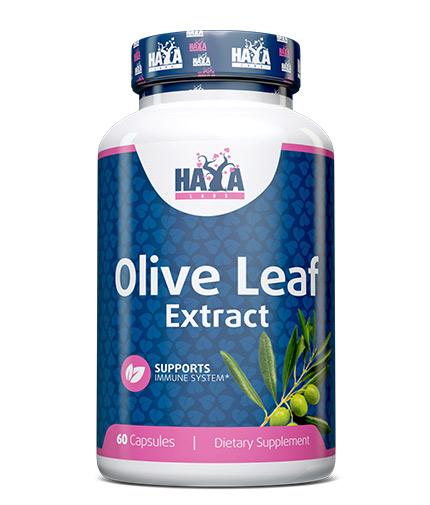 haya-labs Olive Leaf 450 mg. / 60 Caps.
