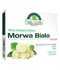 OLIMP White Mulberry Premium / 30 Tabs
