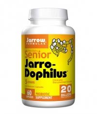 Jarrow Formulas Senior Jarro - Dophilus / 60 Vcaps