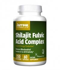 Jarrow Formulas Shilajit Fulvic Acid Complex / 60 Vcaps