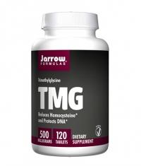 Jarrow Formulas TMG 500 mg / 120 Tabs