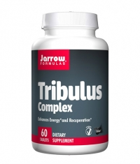 Jarrow Formulas Tribulus Complex / 60 Tabs