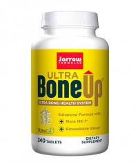 Jarrow Formulas Ultra Bone-Up / 240 Tabs