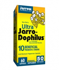 Jarrow Formulas Ultra Jarro - Dophilus 50 Billion / 60 Vcaps