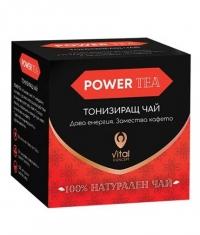 VITAL CONCEPT Power Tea / 18 g