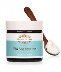 BARBEL DREXEL Bio Sheabutter / 50 ml