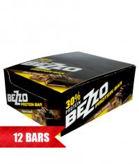 BEZZO Protein Bar / 12x80g.