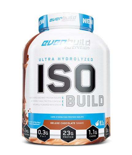 EVERBUILD ISO 100 1.820