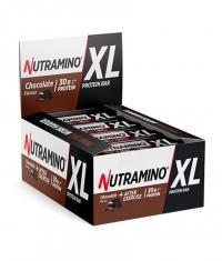 NUTRAMINO XL Protein Bar / 16x82g.