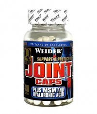WEIDER Joint Caps / 80 Caps.