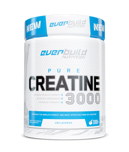 EVERBUILD Creatine Creapure