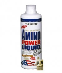WEIDER Amino Power Liquid 1000 ml.