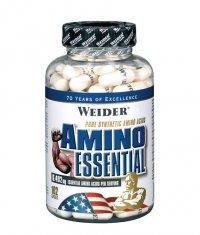 WEIDER Amino Essential 102 Caps.
