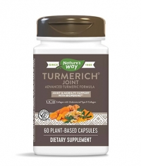 NATURES WAY Turmerich Joint 325mg. / 60 Vcaps.