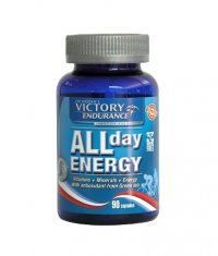WEIDER All Day Energy 90 Caps.