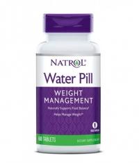 NATROL Water Pill 60 Tabs.