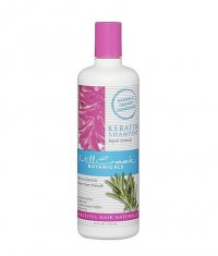 GNC Mill Creek ® Botanicals Keratin Shampoo 473ml.