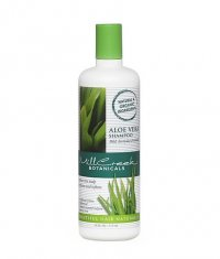 GNC Mill Creek ® Botanicals Aloe Vera Shampoo 473ml.