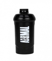 UNIVERSAL ANIMAL Shaker Black / 700 ml