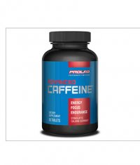 PROLAB Advanced Caffeine 60 Tabs.
