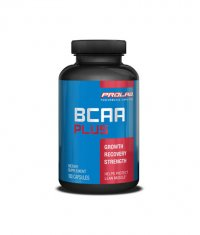 PROLAB BCAA Plus 180 Caps.