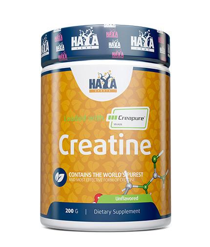 haya-labs Creapure Creatine