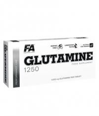 FA NUTRITION Glutamine 1250 / 30 Tabs