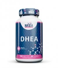 HAYA LABS DHEA 100mg / 60 Tabs