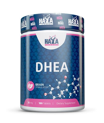 haya-labs DHEA 25mg. / 180 Tabs